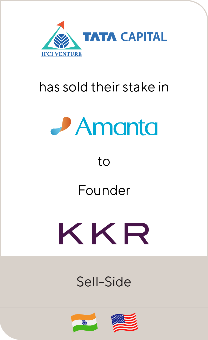 Tata Capital Amanta KKR 2017