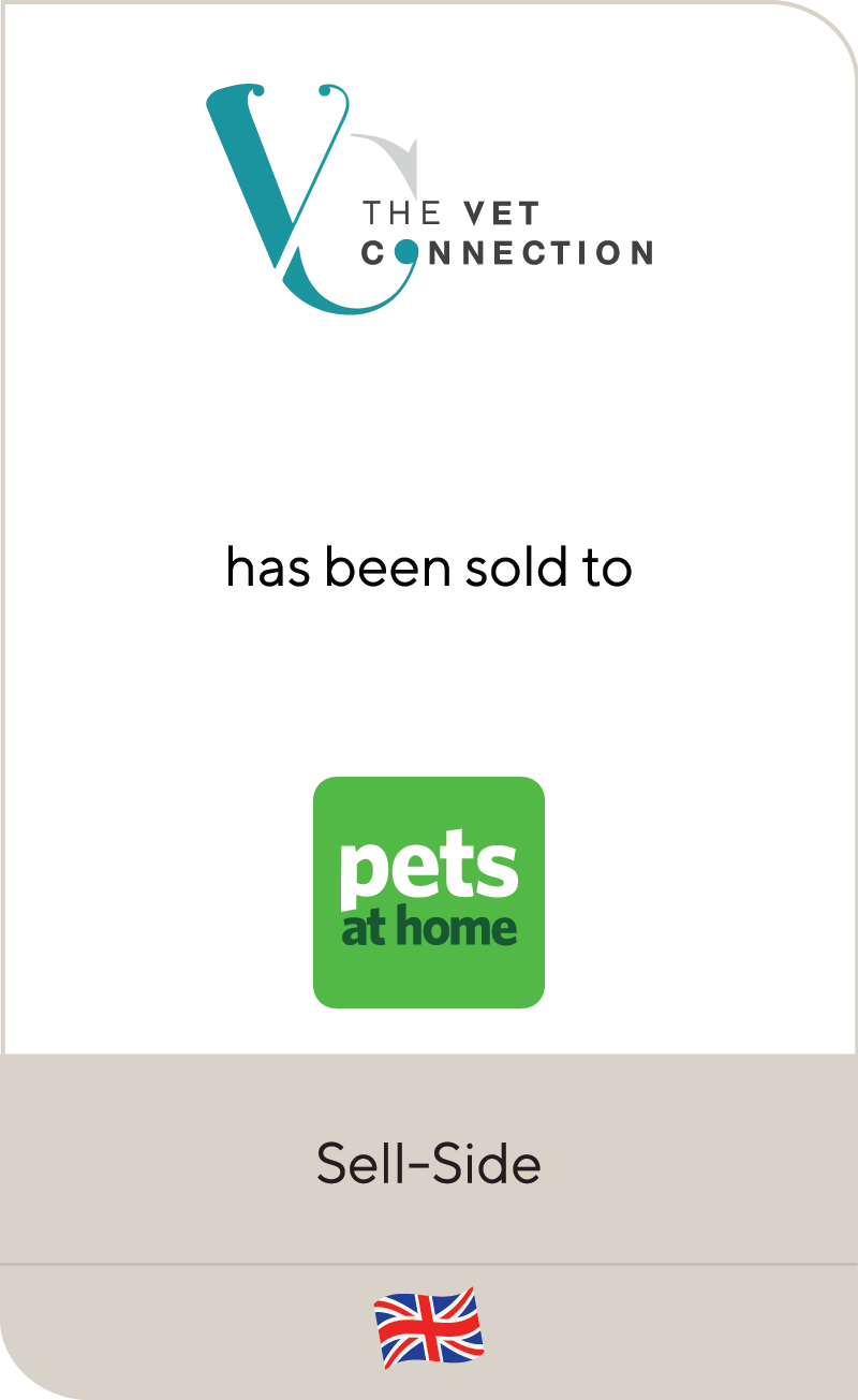 The Vet Connection Pets At Home 2020
