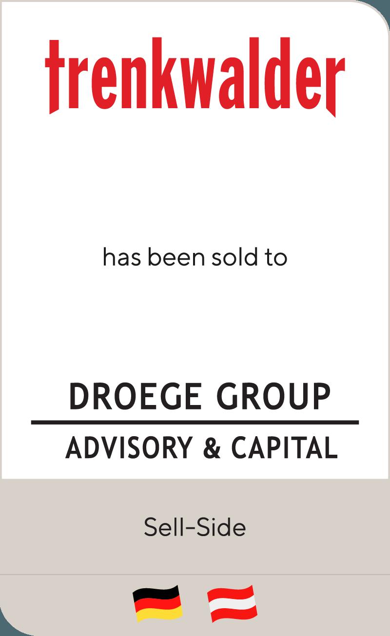 Trenkwalder Droege Group 2011