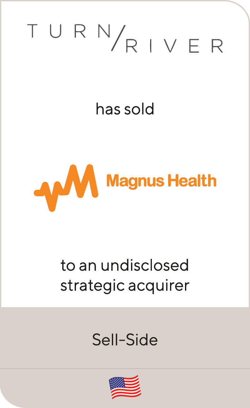 Turn River Magnus Health 2019
