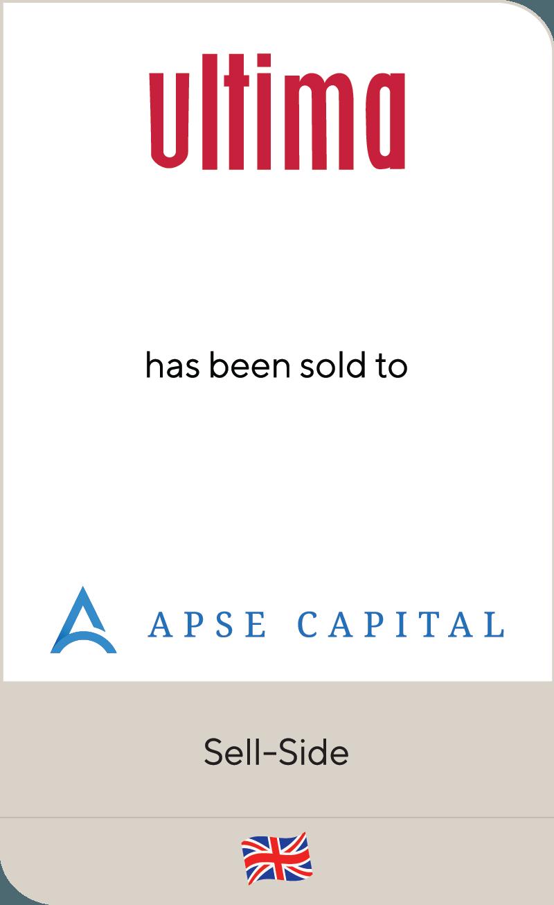 Ultima Apse Capital 2019