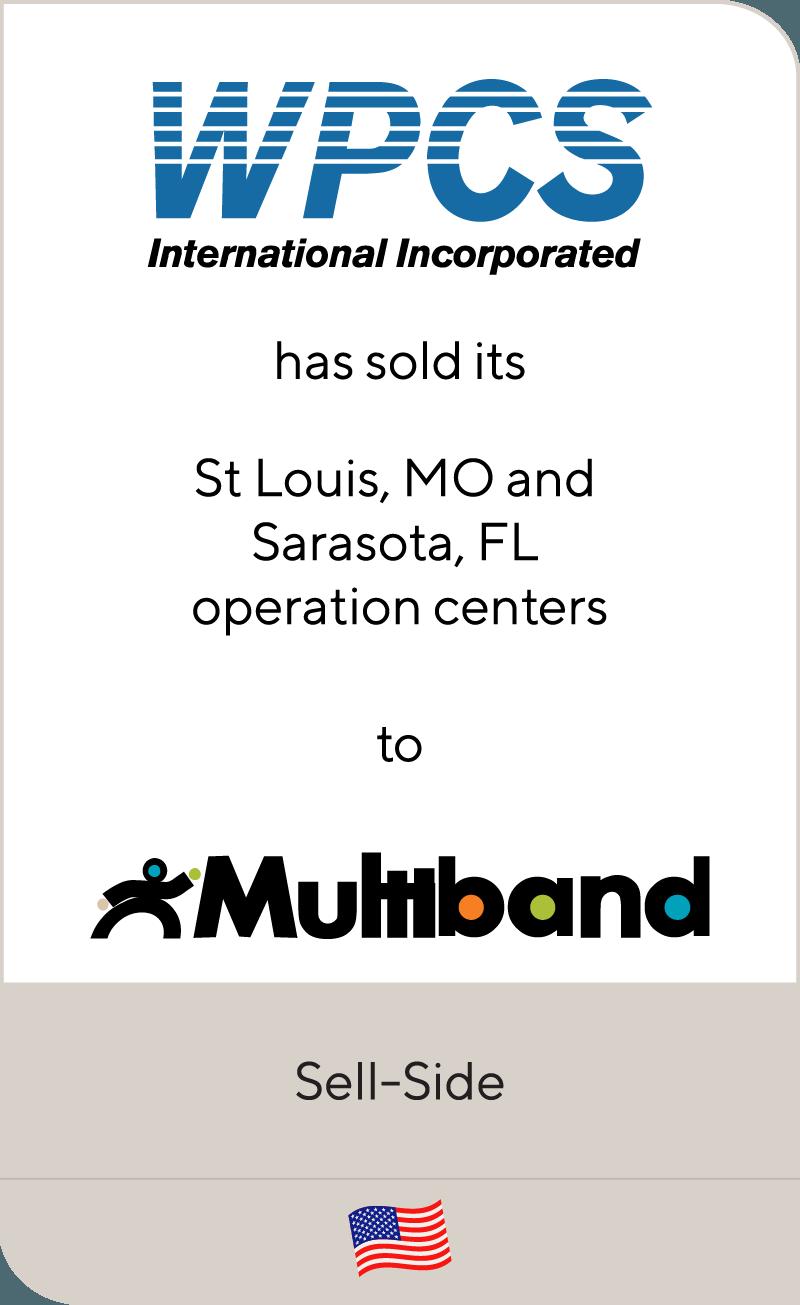 WPCS International Multiband 2011
